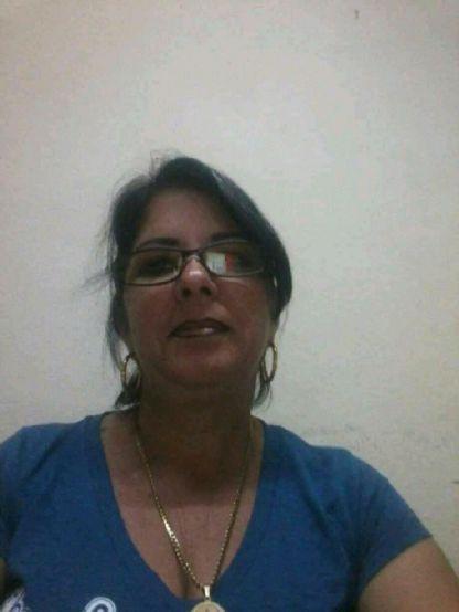 Maria oslidia, Mujer de Camagüey buscando pareja