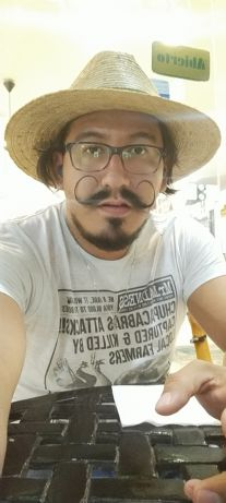 Josã¨, Hombre de Huajuapan de León buscando conocer gente