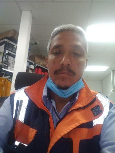 Luis antonio, Hombre de Tijuana buscando conocer gente