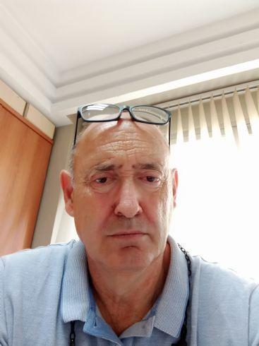 Miguel, Hombre de Almería buscando amigos