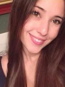 Juliana, Mujer de Bogotá buscando amigos