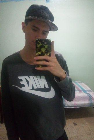 Andres, Chico de Bucaramanga buscando amigos