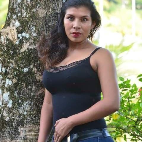 Elisa, Mujer de Ixcán buscando amigos