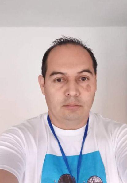 Rodrigo cadena, Hombre de Heroica Puebla de Zaragoza buscando amigos
