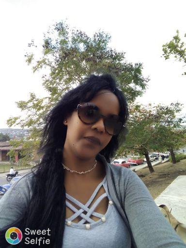 Diansi, Mujer de Cuba buscando pareja