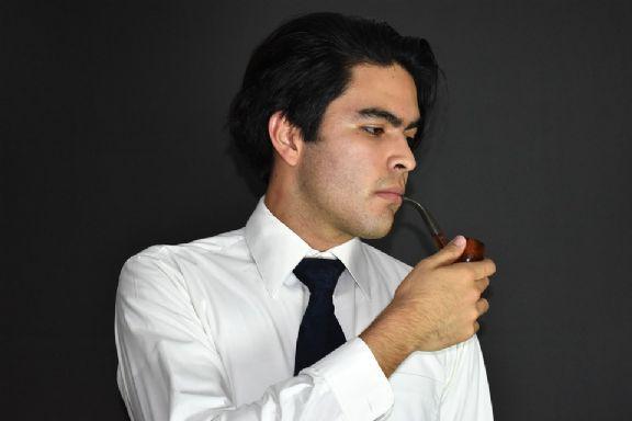 Alexis, Hombre de Buenos Aires buscando amigos