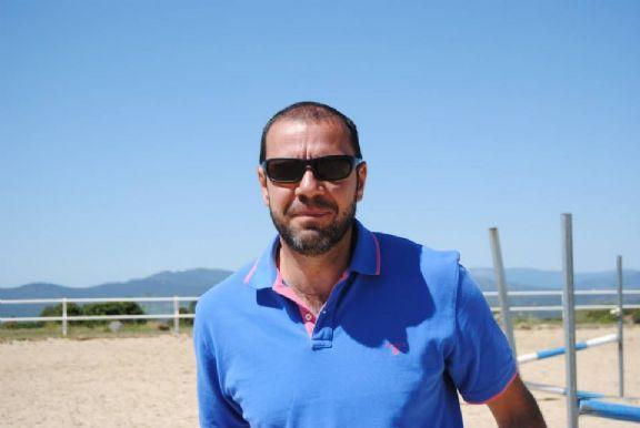 Luis, Hombre de Madrid buscando conocer gente