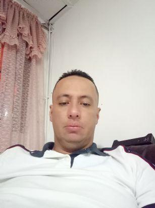 Andres, Hombre de Medellín buscando conocer gente