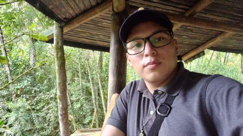 Luiis, Chico de Quito buscando pareja
