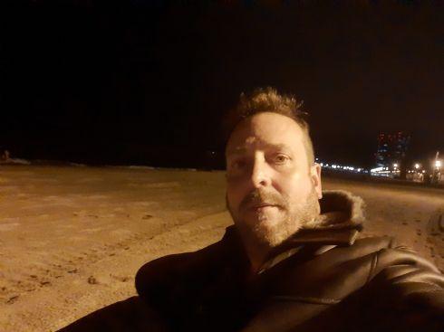 Joaco, Hombre de Barcelona buscando pareja