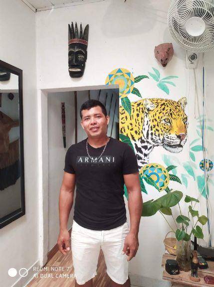 Miguel, Hombre de Villavicencio buscando conocer gente