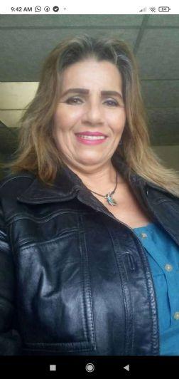 Malu, Mujer de Quito buscando pareja