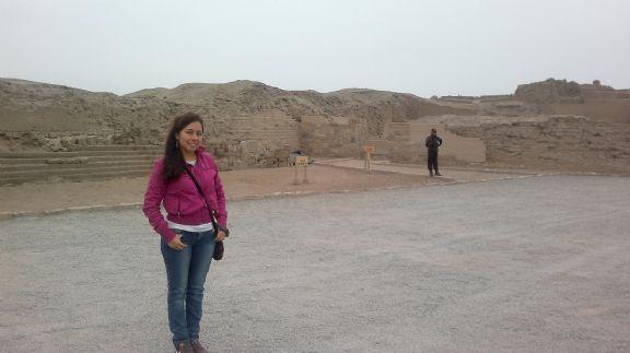 Karenina5, Mujer de Lima buscando pareja