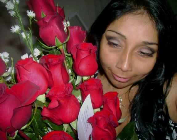 Susanitahy, Mujer de Inglaterra buscando pareja