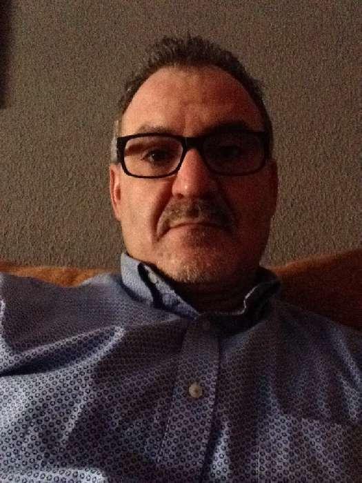 Amigo53, Hombre de Madrid buscando amigos