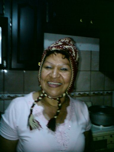 Rosita3, Mujer de San José buscando pareja
