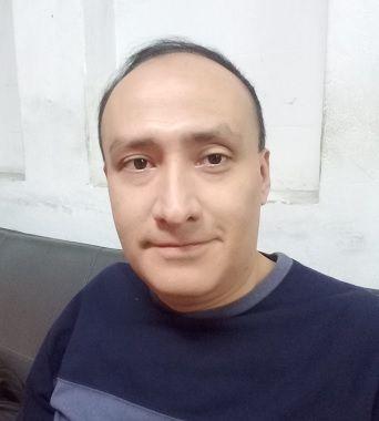Kross_99, Hombre de Lima buscando amigos