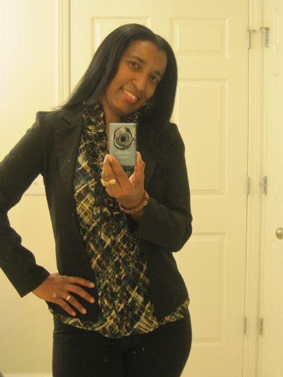 Julieta810, Mujer de Greenville buscando pareja