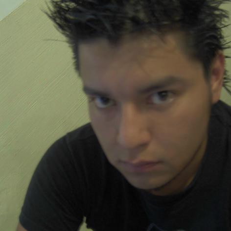 __alecs__, Chico de Nezahualcoyotl buscando una cita ciegas