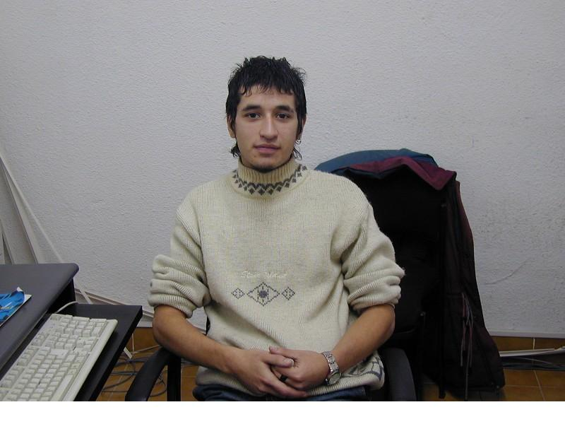 Act_madryn, Chico de Puerto Madryn buscando conocer gente