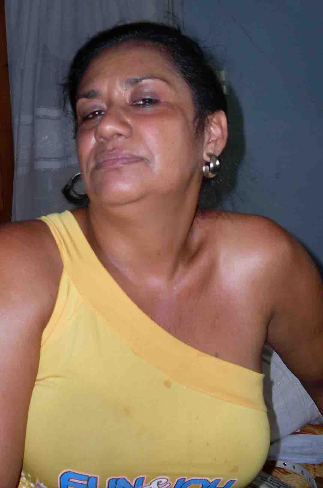 Adailza, Mujer de Guantanamo buscando pareja
