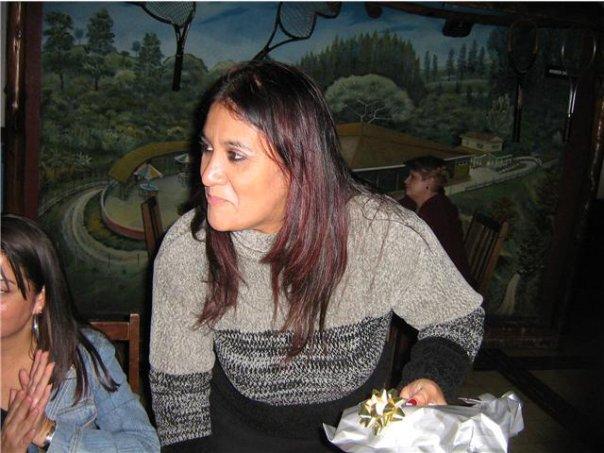 Adanoche, Mujer de Guadalupe buscando pareja