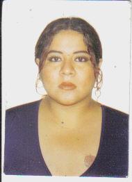 Adelakarina, Mujer de Chiclayo buscando pareja