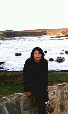 Adelyurhi, Chica de San Román buscando pareja