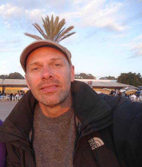 Adrian47, Hombre de Latour de France buscando pareja