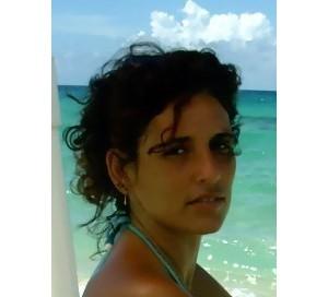 Adrycubana, Mujer de La Habana buscando pareja