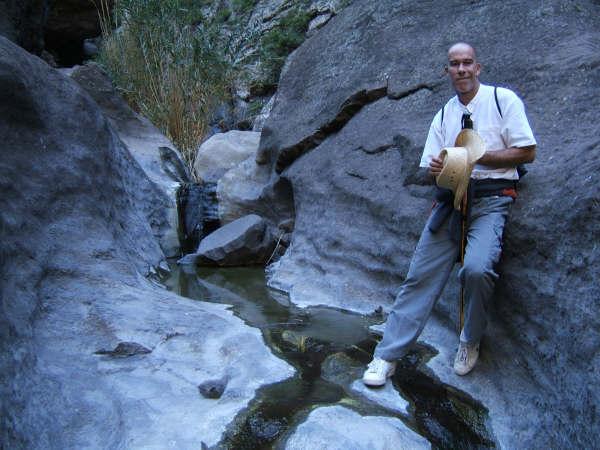Ahpotabien, Hombre de Santa Cruz de Tenerife buscando pareja