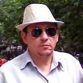 Alador, Hombre de Madrid buscando amigos