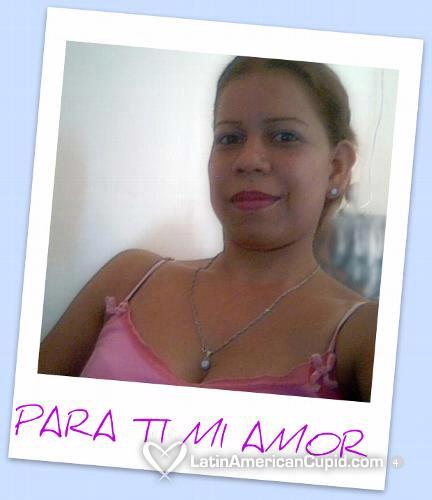 Aldemaira, Chica de Barranquilla buscando pareja