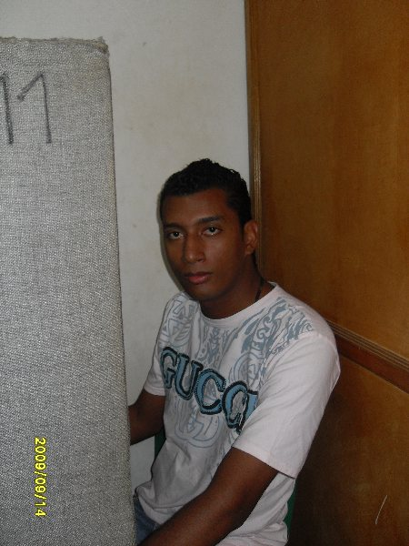 Alejandro022, Chico de Valledupar buscando pareja