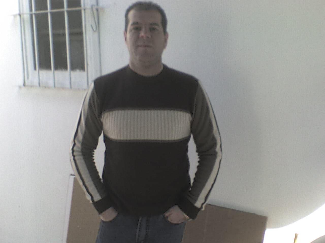 Alejandro536, Hombre de Ezeiza buscando conocer gente