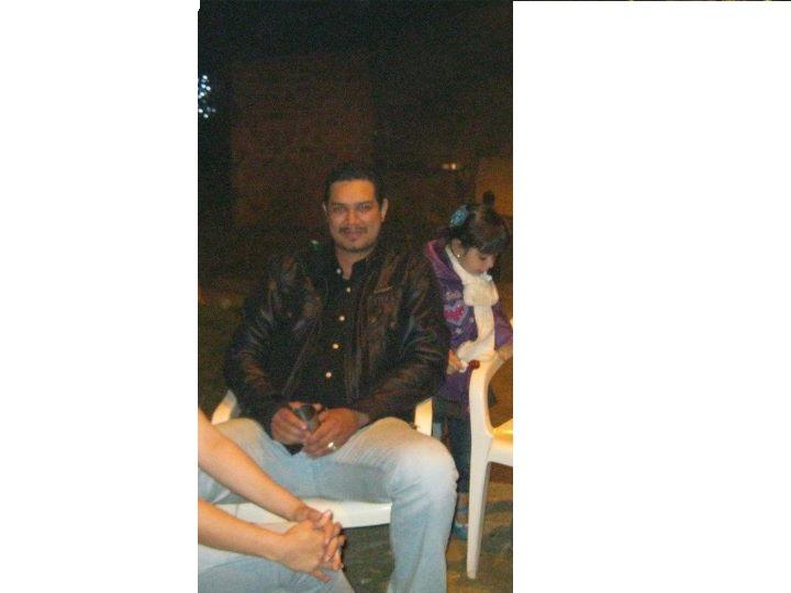 Alejomarin, Hombre de Medellin buscando pareja