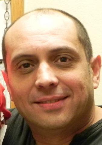 Alexi1, Hombre de Huelva buscando conocer gente