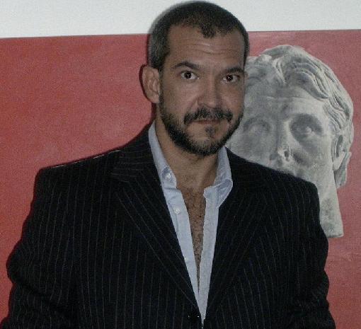 Alexsantelmo, Hombre de Buenos Aires buscando una relación seria