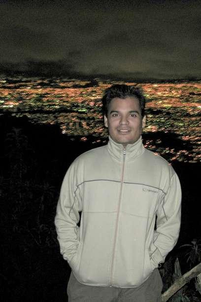 Alfie2118, Hombre de Alajuelita buscando conocer gente