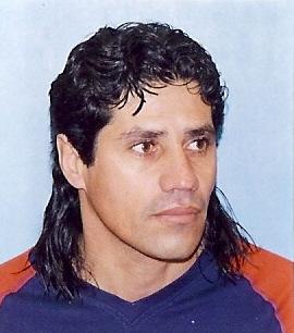 Alfredo917, Hombre de Santiago del Estero buscando pareja