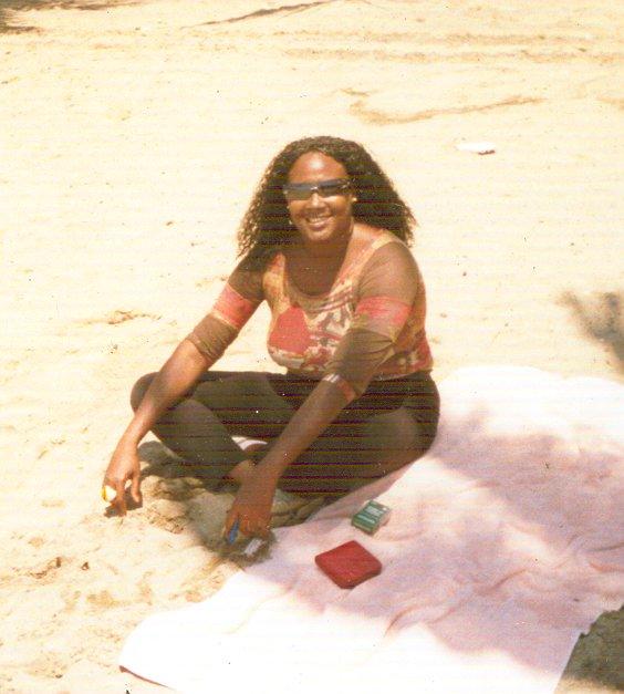 Aliusa060178, Chica de Santiago De Cuba buscando pareja