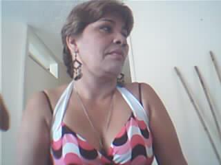 Alixmart, Mujer de Bucaramanga buscando pareja