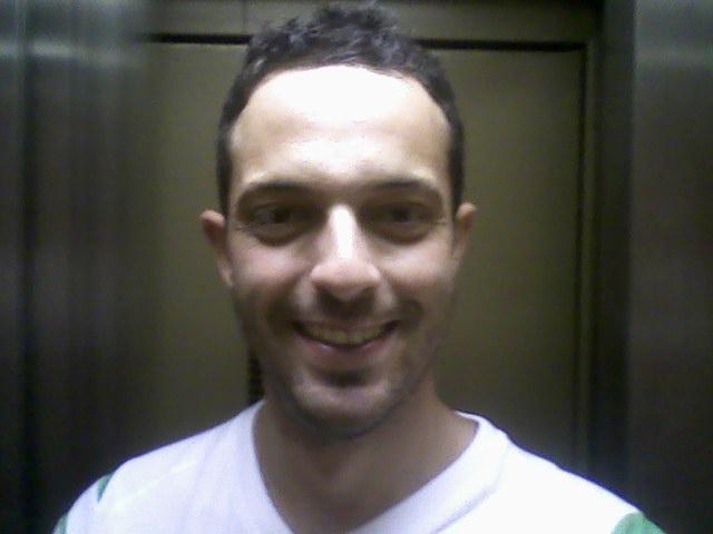 Alvaro30, Hombre de Jaén buscando pareja
