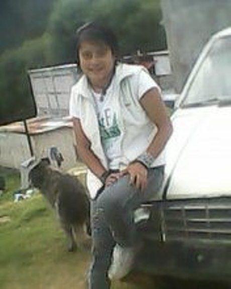 Amapola916, Chica de San Marcos buscando pareja