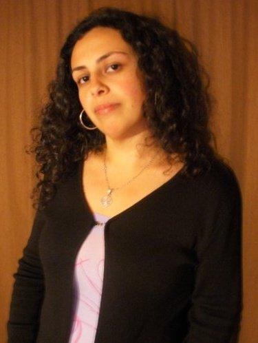Amira, Mujer de La Florida buscando amigos