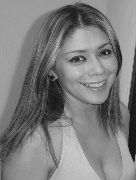 Anageo, Mujer de Guatemala City buscando pareja