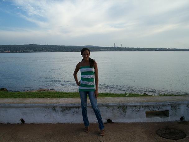 Analeydis, Chica de Itabo buscando pareja