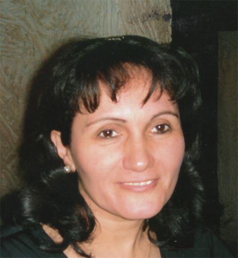 Analiza, Mujer de Buenos Aires buscando pareja