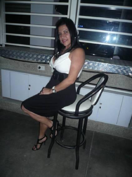Andreacali, Mujer de Valle del Cauca buscando amigos