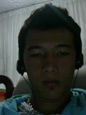 Andres199, Chico de Bogota buscando amigos
